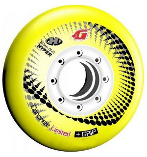 Hyper Concrete+Grip(Yellow)